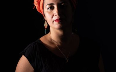 Alexandra Madera, fondatrice de Métis'Arte. Un message pour nos 15 ans.